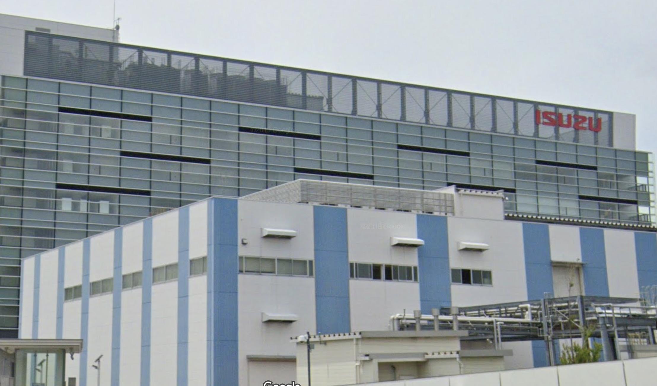 【いすゞ藤沢工場】期間工の寮の特徴