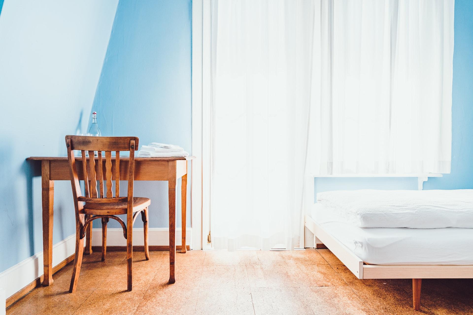 いすゞ期間工の寮は超快適!必ず一人部屋に住めます