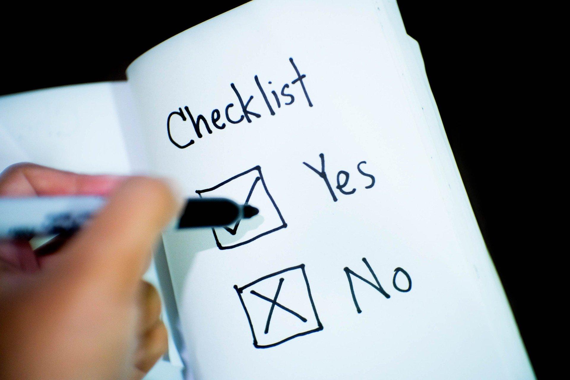 期間工に応募する際は条件を満たしているか確認しよう