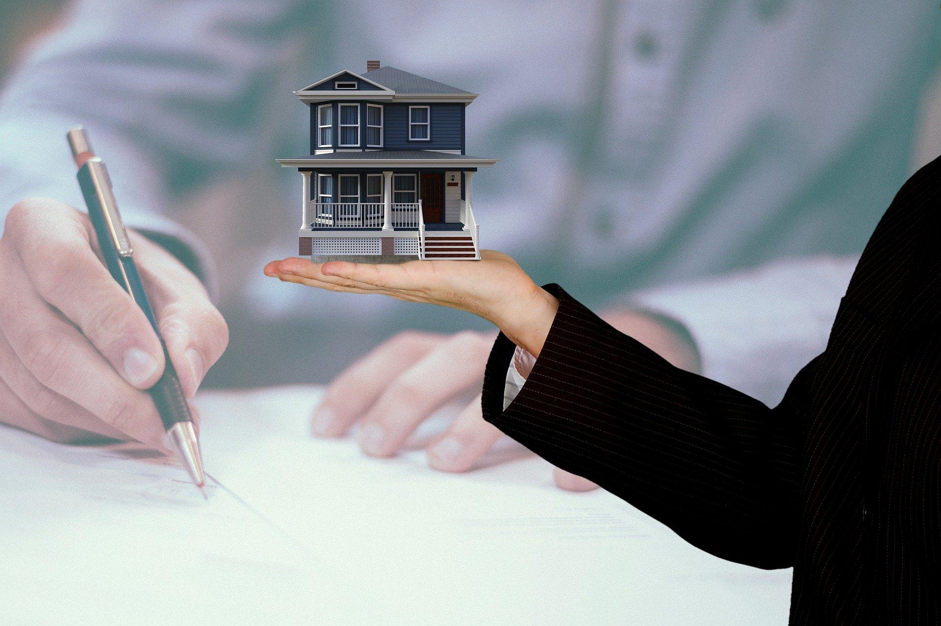 期間工でもアパートを借りることは可能です